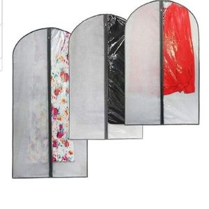 Other - Garment Bags for Suits